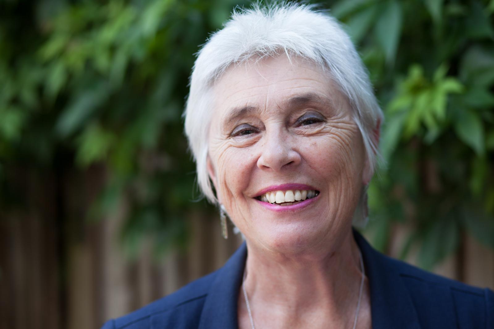 Sue Roffey 2014