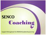 Senco coaching – Anita Devi