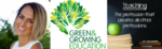 Green & Growing Education
