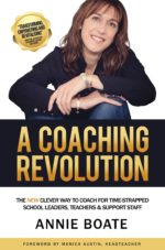 BOOK: A Coaching Revolution